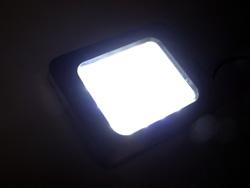 4.5W型 薄型LEDルームプレート