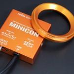 レスポンスリング MINICON