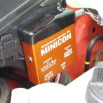 アクア MINICON
