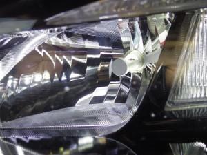 レヴォーグ ハイビーム LED
