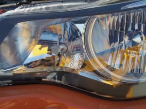 XV ハイビーム LED
