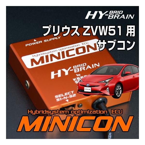ZVW51 MINICON