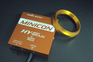 レスポンスリング MINICONセット
