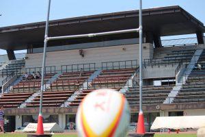 大和スポーツセンター ラグビー