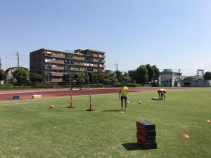 大和市スポーツセンター