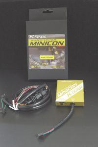 MINICON 軽自動車