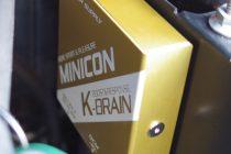 MINICON 軽 デイズルークス