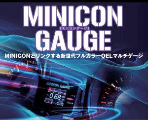 MINICONゲージ